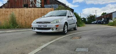 Ford focus collection 1.8 16v