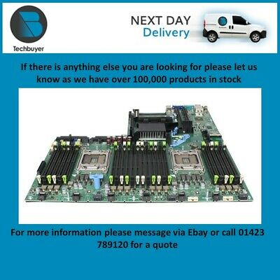 DELL POWEREDGE R720 R720xd MOTHERBOARD V2 SYSTEM BOARD M1GCR