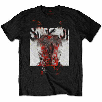 Slipknot Corey Taylor We Are Not Your Kind 1 Official Tee T-Shirt Mens Unisex