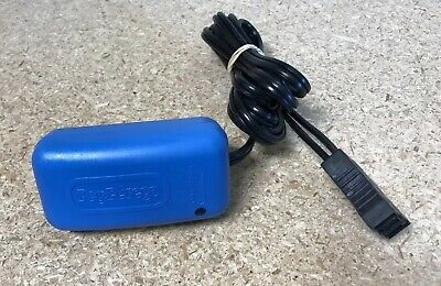 25200025 Peg-Perego 12V AC/DC Power Wheels Battery Charger Adapter Transformer