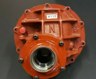 "Ford / Strange 9""  H 3.25"" Nodular  Carrier Case  with Pinion Retainer  Nascar"