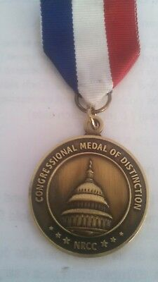 Congressional Medal of Distinction