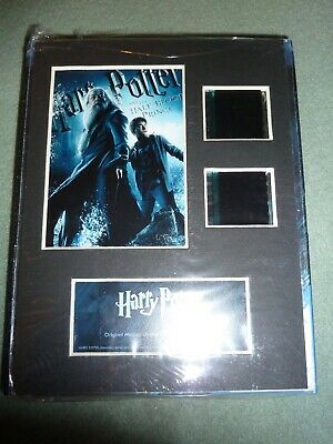 Harry Potter and the Half-Blood Prince [2009] Original Minicell Limited Edition.