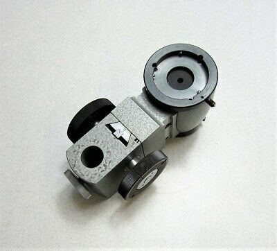 Carl Zeiss Microscope Frame Part