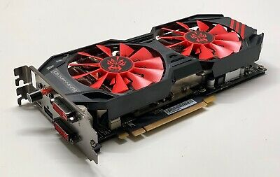 GTX GeForce 960 4GB GAMING Video Graphics Card #43/4