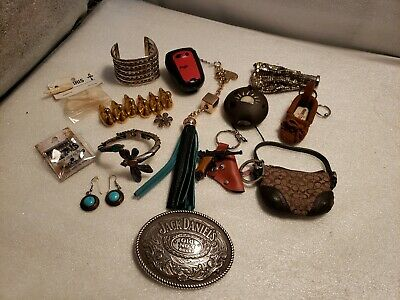 Junk Drawer Lot Miscellaneous items