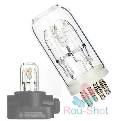 1~2 PCS GODOX H200J AD200 200W Flash Tube Strobe Light Bare Bulb For AD200【AU】