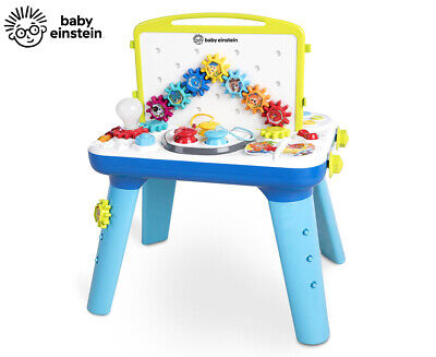 Baby Einstein Curiosity Table Activity Station
