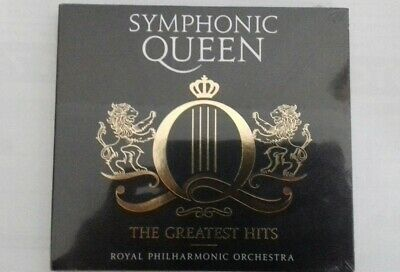 Symphonic Queen -The Greatest Hits-Royal Philarmonic Orchestra