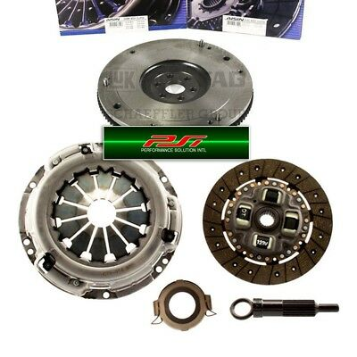 OE UPGRADE HEAVY-DUTY CLUTCH KIT and FLYWHEEL for 91-99 TOYOTA PASEO TERCEL 1.5L
