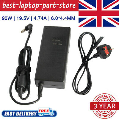Replacement Charger Power Supply for Sony ACS-5220E Ebook Reader UK EU Plug