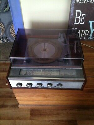 Kriesler turntable record player vintage Pick up from Central Coast or Sydney