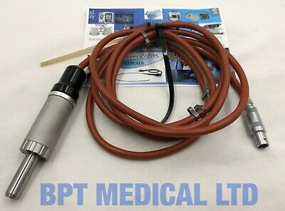 Aesculap D 7200 KB 8 min Dental Handpiece GD404