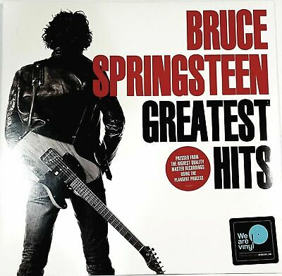 Greatest Hits [7/6] by Bruce Springsteen (Vinyl, Jul-2018, Sony Music)