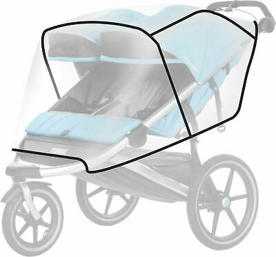 Thule URBAN GLIDE RAIN COVER Pushchair/Stroller/Buggy Accessory BNIP