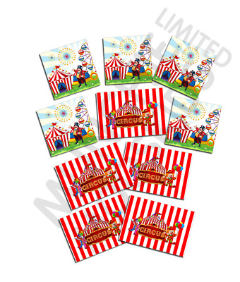 Top Secret Book Reading School Party Bag Fillers Pack Sizes 6-48