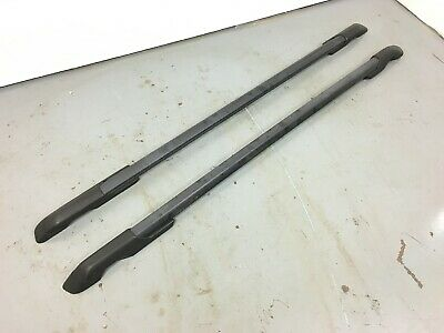 Jeep Grand Cherokee 2005-2008 Roof Rails Pair Stock No 418750