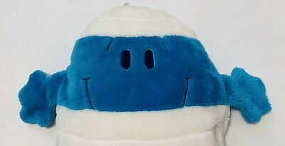 Mr Bump - Hot Water Bottle And Cover - Mr Men And Little Miss (2004)