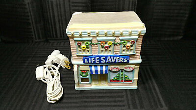 Nabisco Collector's Classic Lifesavers Candy Shoppe