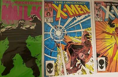 10 Comic Mystery Bag! 1 Bronze, 2 Copper & 3 Modern Comics +4 Bonus! See Reviews