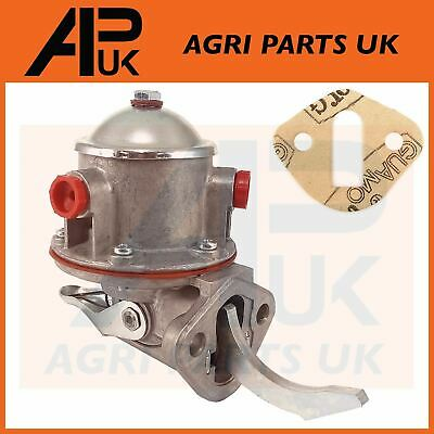 Massey Ferguson 1100 1200 1014 1114 Tractor Perkins 6.354 Series Fuel Lift Pump