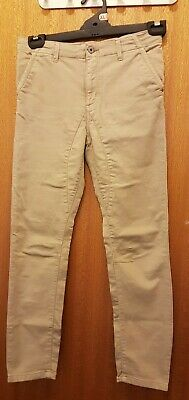 Witchery Boys Pants Tan Size 12