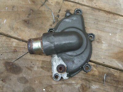 Ducati ST4 916 water pump cover
