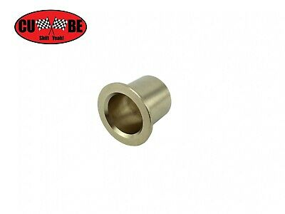 CUBE Speed Bronze Cup Shifter Bushing for Ford Falcon 5spd XF XG EA EB ED EF EL
