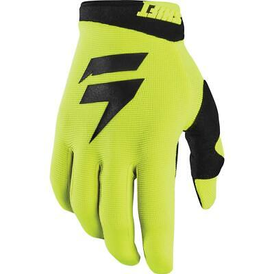 Shift Handschuhe Whit3 Label Air Fluo Gelb