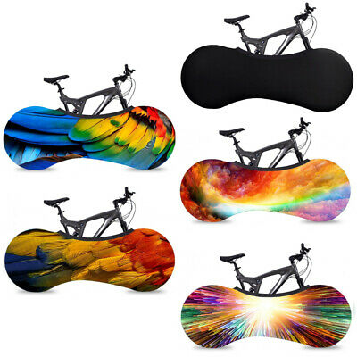 Bl_ Indoor Sport Mountain Road Bike Bicycle Scratchproof Dust Cover Protector Ge