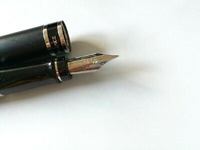 Waterman Expert Fountain Pen - used ,good condition.