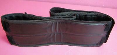 """All Med Conductive OR Table Patient Restraint Safety Strap 10"""" x 120"""""""
