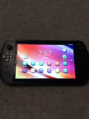 JXD s7800b Android Handheld Games Console