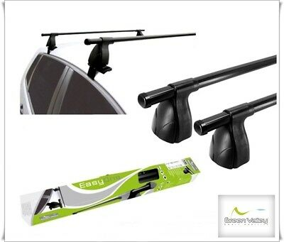 Kit Paar Dachträger Easy One Mitsubishi Pajero Sport 1997- >