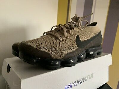 NIKE AIR MAX Sequent 2 Cargo Khaki Olive Green UK Sz 8 EUR