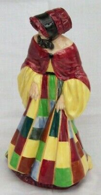 Royal Doulton figure 'The Parsons Daughter HN564 rare a good buy