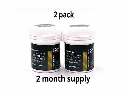 2 PACK Semilla de Brazil 100% Authentic Brasil Seed All Natural Supplement Nut