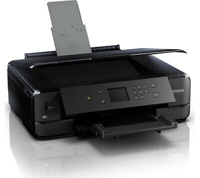 Epson expression  XP-900 A3 All In One  Printer ,Scanner copier original box .