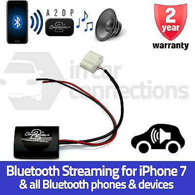 CTATY1A2DP A2DP Bluetooth Streaming Interface Adapter für Toyota Avensis Corolla