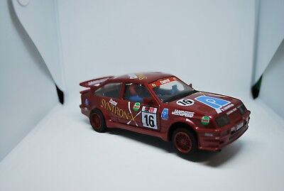scalextric Ford C408 Cosworth Syntron