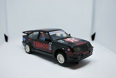 scalextric Ford Sierra RS C455 année 1990