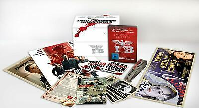 Inglourious Basterds Limited Collector's Edition Steelbook German Import OOP