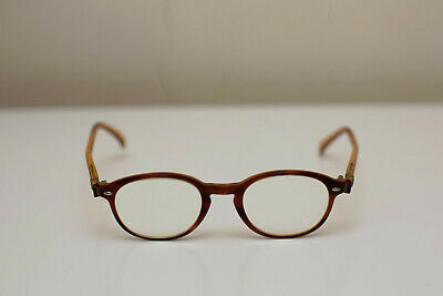 """Viennaline"" Vintage Glasses, Great for Frame! Good Condition! Bargain"