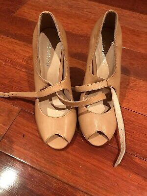 Mollini Womens Shoes Size 37