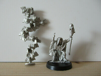 Games Workshop Citadel Lord of the Rings Lotr Druzhag the Beastcaller Metal