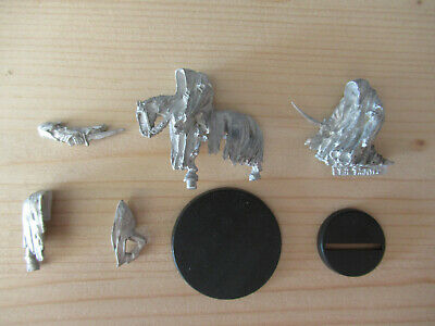 Games Workshop Citadel Lord of the Rings Lotr Ringwratih The Tainted Metal