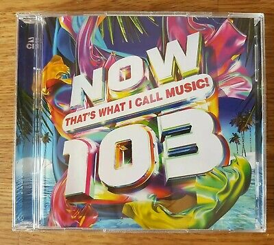 Now That's What I Call Music! 103 CD Now 103 CD