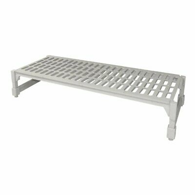 Vogue Plastic Dunnage Rack Stainless Steel Accessories