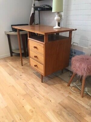 Atomic desk childrens furiture Mid Century