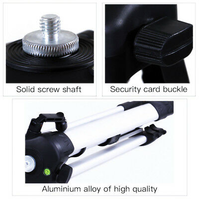 Folding Laptop Projector Stand Tripod Holder for Theater Stage Studio DJ Mixer